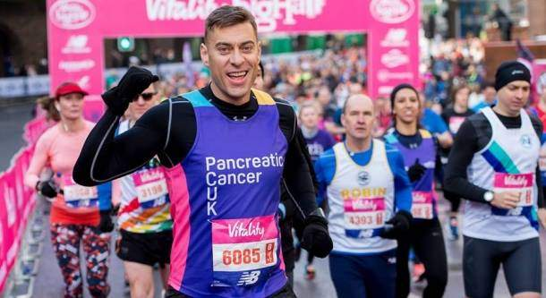 Calendario Mezze Maratone Europa.Mezza Maratona Di Londra 21k Vitality Big Half London