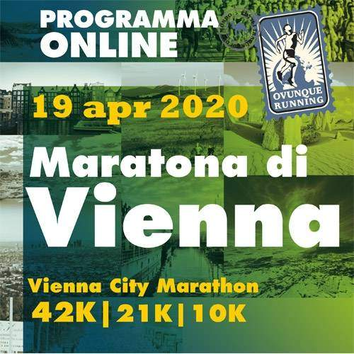 Calendario Tedesco 2020.Ovunque Running Maratona New York Boston Londra Berlino