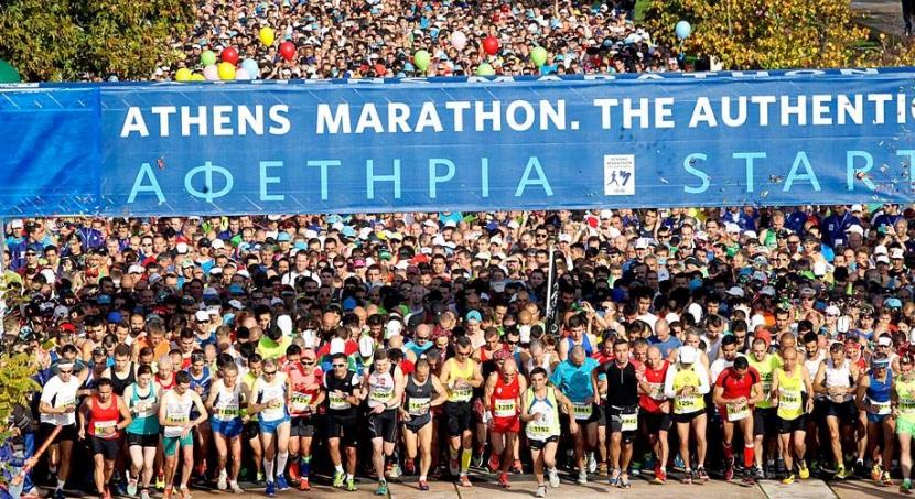 Perché le maratone sono lunghe proprio 42 chilometri e 195 metri?
