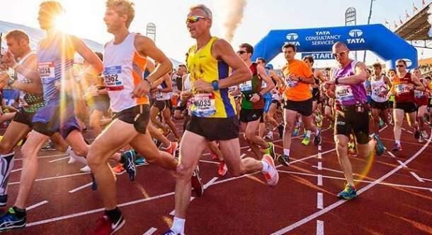 Calendario Mezze Maratone Europa.Maratona Di Amsterdam 42k 21k 8k Tcs Amsterdam Marathon