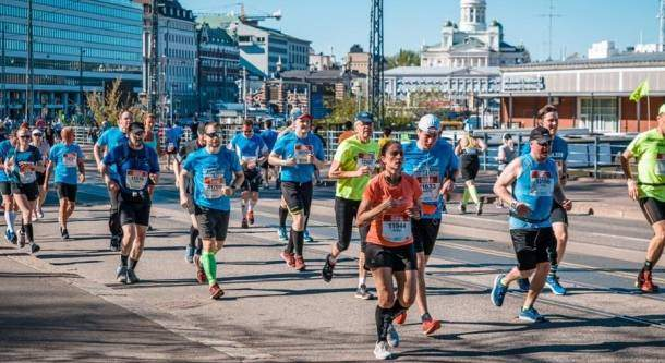 Ovunque Running - Maratona New York, Boston, Londra, Berlino ...