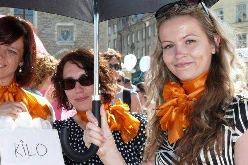 Soggiorno Pantelleria : Maratona di tallinn seb marathon settembre