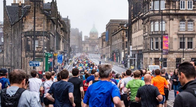 Ovunque Running   Maratona New York, Boston, Londra, Berlino