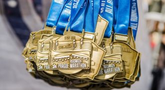 Calendario Maratone Italia.Ovunque Running Maratona New York Boston Londra Berlino