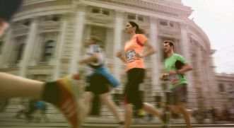 Calendario Maratone Internazionali 2020.Ovunque Running Maratona New York Boston Londra Berlino