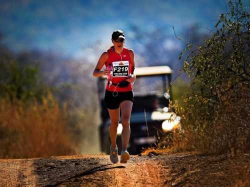 THE BIG FIVE MARATHON | 42K,21K 2014