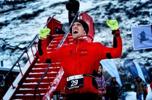 THE POLAR CIRCLE MARATHON | 42K,21K 2015