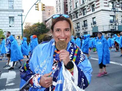 TCS NEW YORK CITY MARATHON 2017 | 42K 2016