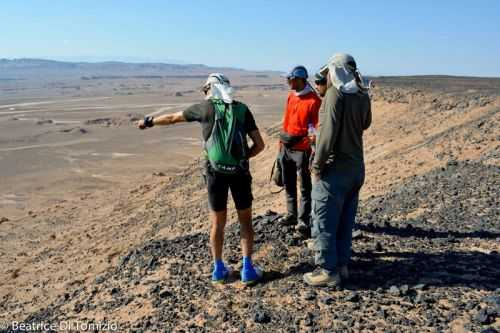 IRANIAN SILK ROAD ULTRAMARATHON 2016
