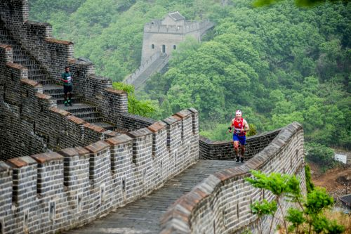 THE GREAT WALL MARATHON | 42K,21K,10K 2020
